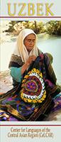 Uzbek Pamphlet cover